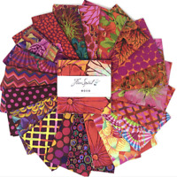 Kaffe Fassett Collective Classics EQUATOR (42) Charm Pack Cotton Quilting Fabric