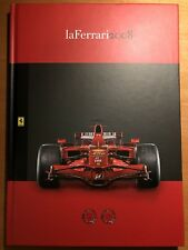LA FERRARI 2008 - PRESS EDITION
