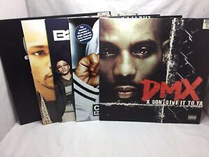 hip hop vinyl job lot