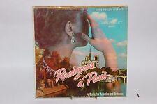 Jo Basile Accordion Rendezvous a' Paris Audio Fidelity AFLP 1821 LP 1957