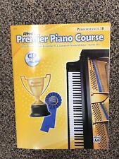 Premier Piano Course Performance, Bk 1B: Book & CD (Paperback)