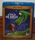 Die Reise Aus Arlo Disney Blu-Ray 3D + Blu-Ray Neu Versiegelt (Ohne Offen ) R2