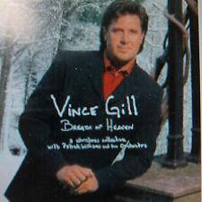 XmasVinceGill CD QRS Disklavier PianoDisc