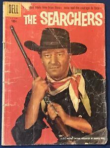 The Searchers  F.C. #709  John Wayne Cover