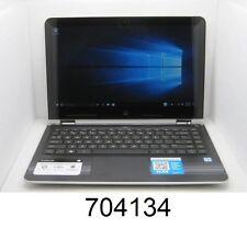 "HP Pavilion x360 m3-u001dx-13.3"" - i3-6100U 6th Gen 2.3GHz - 6GB RAM - 500GB HDD"