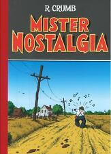 Mister Nostalgia, Reprodukt