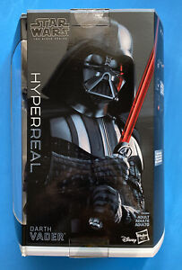 Hasbro Star Wars: The Black Series Hyperreal - Darth Vader Action Figure