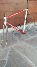 Reduced Vintage telaio Bottecchia MALVOR team frameset only  sz 52x53 l eroica
