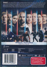 S.W.A.T. Season One 1 First DVD NEW Region 4 Shemar Moore