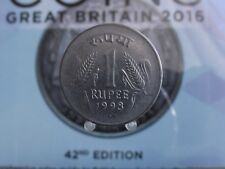 0478R INDIA REPUBLIC RUPEE 1998(N)