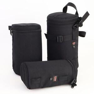 :Lowepro Telephoto Zip-Up Lens Case Lot - 2 / 3 / 4 - 70-200mm f4 f2.8 100-400mm