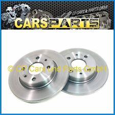 Satz Bremsscheiben vorn Lada Samara 2108-21099 Art. 2108-3501070