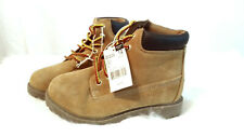 New Size 12 Boys Route 66 Hiking Boot with Laces