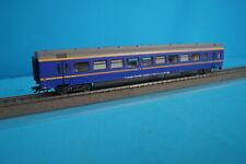 Marklin 4362 NS Queen Salon Coach Blue IC NEW in OVP