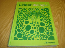 Buch #1299 Linder Biologie - Lehrbuch für die Oberstufe 3476200515 Hans Knodel