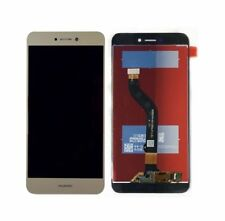 """For Huawei P8 LITE 2017 5.2"""" PRA-LX1 Touch Digitizer LCD Screen Assembly Gold"""