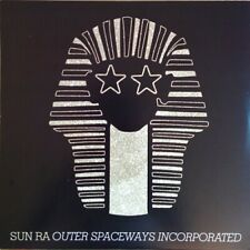 "SUN RA ""Outer Spaceways Incorporated"" (LP) (remastered)"