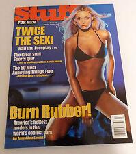 Stuff Magazine Issue 10 Melissa Brown Brooke Langton