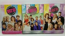 Beverly Hills 90210 Seasons 1-3 DVD Lot