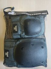 New listing Darkstar Pro Knee And Elbow Pads M/L