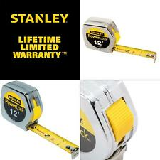 12 ft. powerlock tape measure