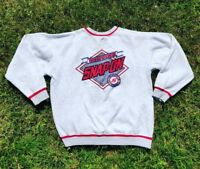 Vintage Snap On Tools Crewneck 1980s Mens Size Large Retro Swingster