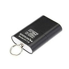 USB 2.0 Micro SD to USB Card Reader