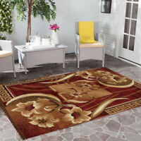 6121 Area Rugs /Living room runner 2X3 3X8  5x7 8X10 Size By MSRUGS