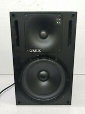 Genelec 1031A Studio Monitor - 1 Piece - Sounds Great!  Read Description