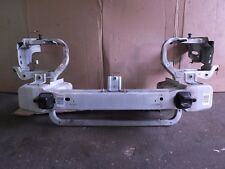 2005 JEEP GRAND CHEROKEE RADIATOR SUPPORT COMPLETE ASSEMBLY