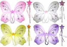 Fairy Princess Wholesale Bulk Packs Fairy Wings - Party Pack - Dress Up Wings
