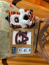 Auburn Tigers Golf Club Head Cover Embroidered Logo & Team Golf Gift Set
