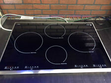 """Fagor IFA80AL 30"""" Induction Cooktop Stainless Steel Trim"""