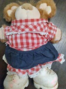 furskins teddy bears