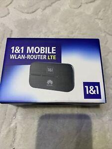 Huawei E5576-320 Equipment  1?1 Mobiler WLAN Router LTE NEU !