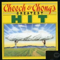 Cheech and Chong - Cheech and Chong Greatest Hit [CD]