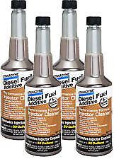 Stanadyne Performance Formula Diesel Injector Cleaner  4Pk -16 oz bottle # 43564