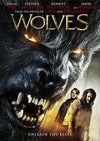 Wolves [DVD] NEW!