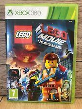 Los De Lego La Película Videojuego (Xbox 360) Con Estuche
