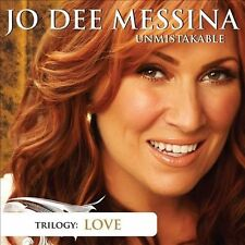 Jo Dee Messina Unmistakable Love CD