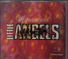 Little angels- Womankind cd Maxi single