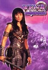 XENA WARRIOR PRINCESS - SEASON 1 - BASE CARD SET - RARE