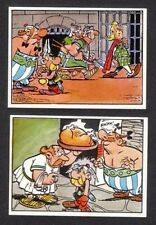 ASTERIX Gladiator Scarce 1969 Cards  Look! from Spain C