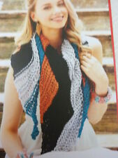 Chunky Sweaters/Clothes Crocheting & Knitting Patterns