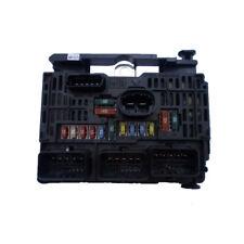 Modul BSI Steuergerät Sicherungskasten Citroen C4 Peugeot 307 9661682980 ⭐⭐⭐⭐⭐