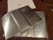 "Insulated Foil Sandwich Wrap Sheets,10 1/2"" x 14"" - Pack of (500)"
