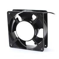 AC 220V-240V0.14A Brushless Cooler Cooling Fan 120mm X 120mm X38mm E2S1