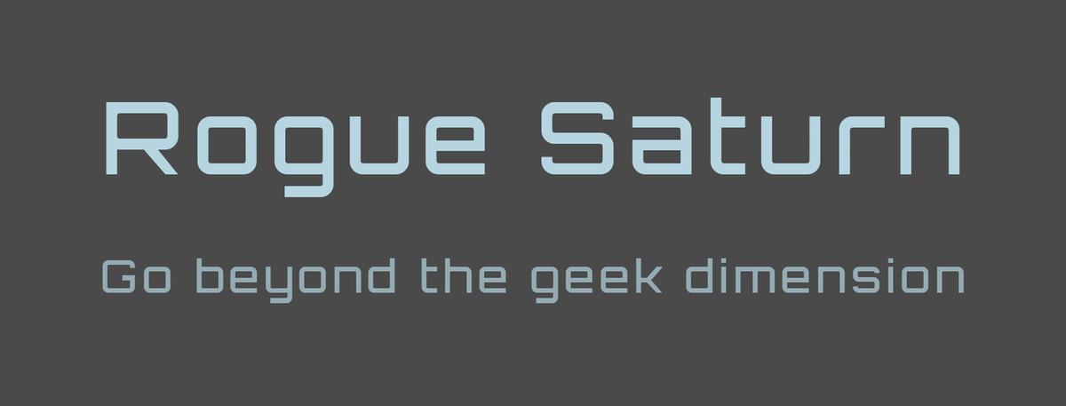 Rogue Saturn 2