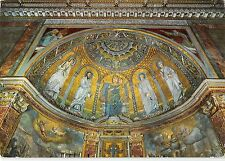 BT1616 basilica di s maria nova s francesca romana roma postcard  italy