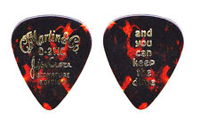Jim Croce Signature C. F. Martin Guitar Pick - 2000